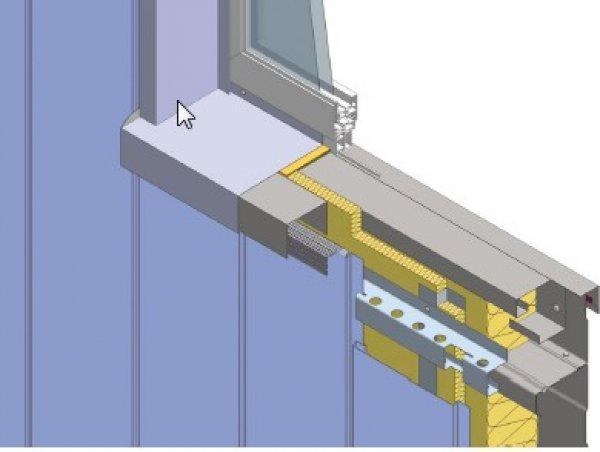 Spodnji okenski zaključek