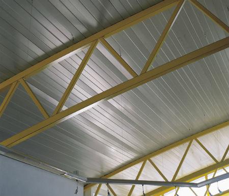 Pločevinasta podkonstrukcija Domico