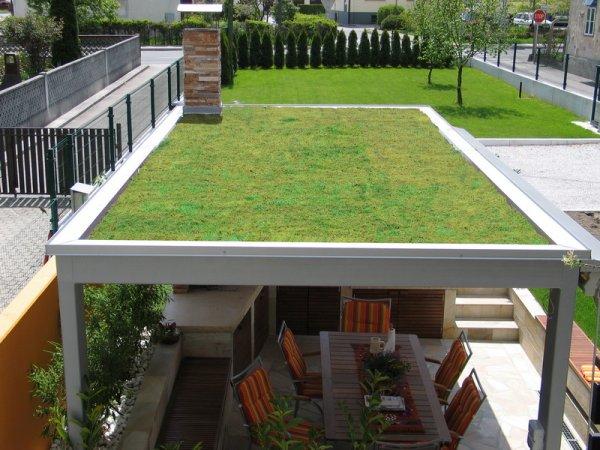 Letni vrt - Črnuče