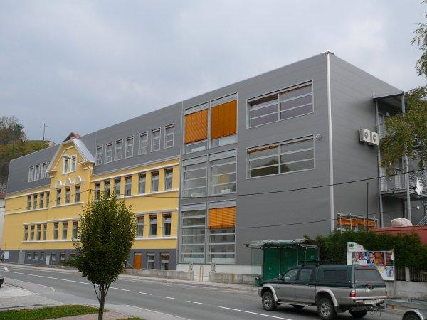 Osnovna šola Izlake