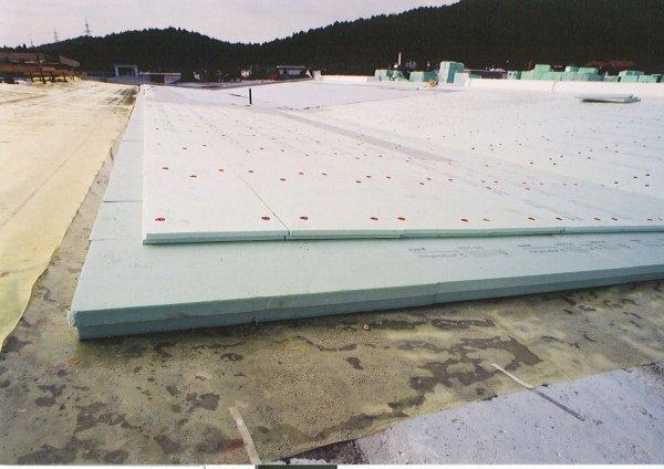 Dodatne strehe