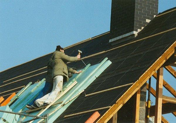 Poševne strehe