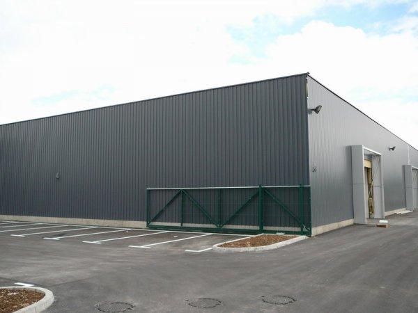Prodajni salon Toyota Ljubljana